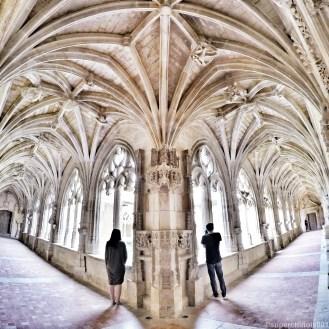 ..Abbaye de Cadouin