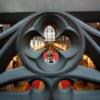 John Rylands Library 2