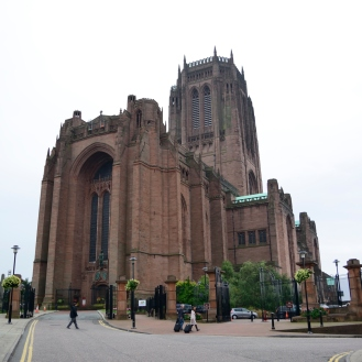 Liverpool cathedral 1