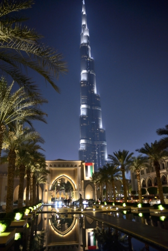 downtown dubai 2