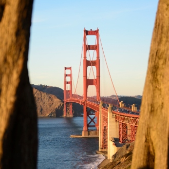 Golden Gate 1
