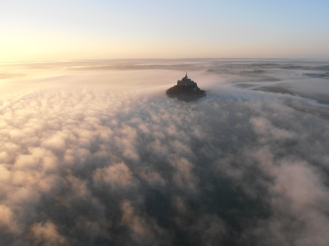 mont saint michel 6 Credit Didier Hulin