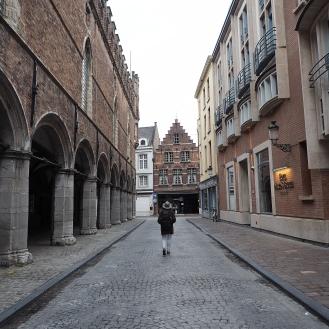 Martin's Bruges 3