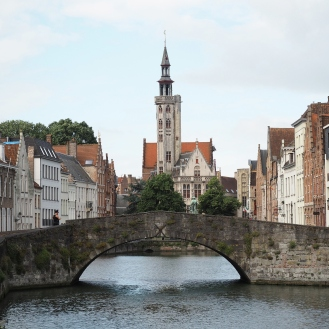 Bruges 8