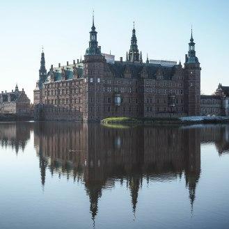 Frederiksborg Castle 2