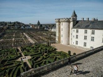 Château de Villandry 2