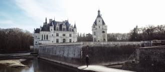 Château de Chenonceau 1