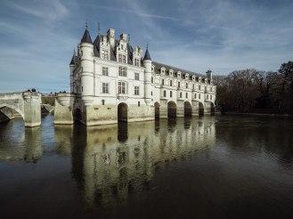 Château de Chenonceau 5