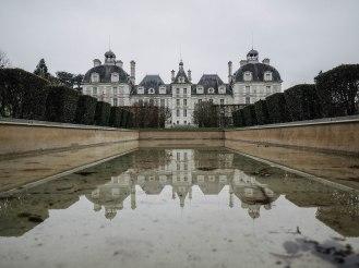 Château de Cheverny 1