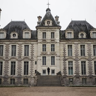 Château de Cheverny 3