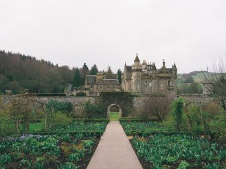 Abbotsford house 2