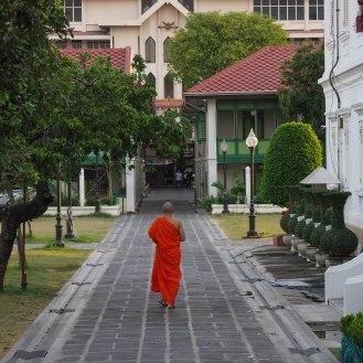 Wat Benchamabophit 2