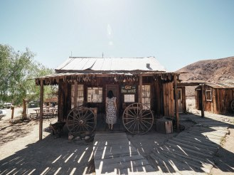 Calico town