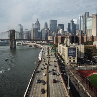 Manhattan bridge 2
