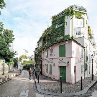 Montmartre 3