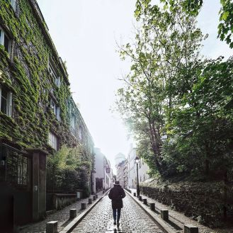 Montmartre 4