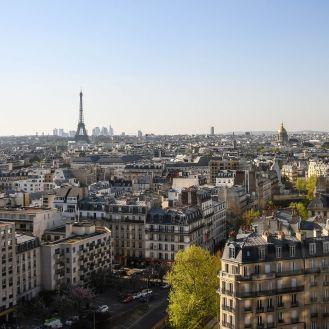 Montparnasse 2