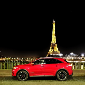 DS 7 Crossback 5