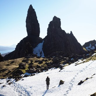 Old man of storr 2