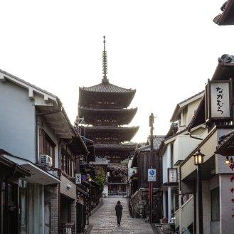 Kiyoamizu-Dera