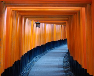 Fushimi Inari-taisha 2