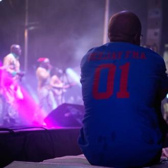 HAITIAN COMPAS FESTIVAL 2