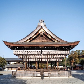 Yasaka-Jinja 2