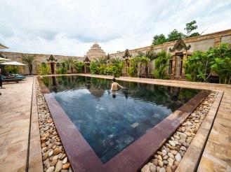 Model Angkor Resort 3
