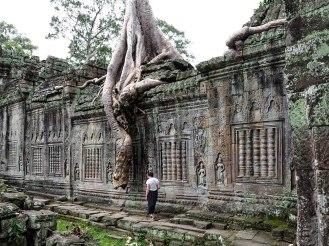 Prasat Preah Khan