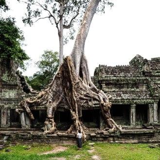 Prasat Preah Khan 2