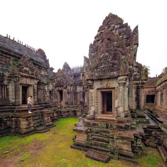 Banteay Samre 3