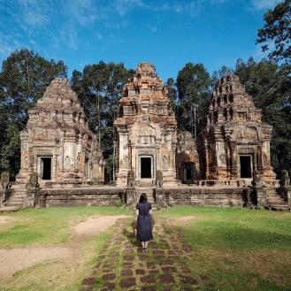 Preah Ko 3
