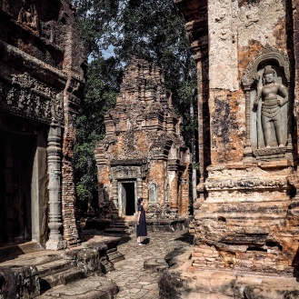 Preah Ko 2