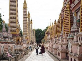 Thanboddhay