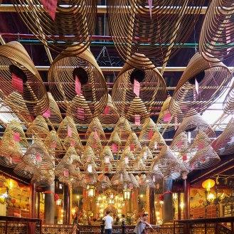 Man Mo temple 3