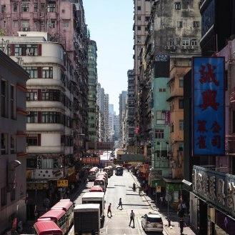 Mong Kok 3