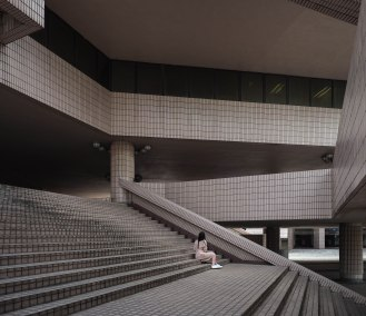 Centre Culturel de Hong Kong 3